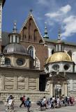Kraków Cathedral, Zygmunt Chapel (1519-33)