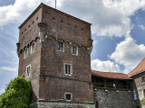 Wawel Royal Castle, tower