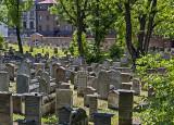 Remu'h Cemetery