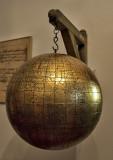 Collegium Maius, in Copernicus' room