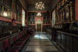 Collegium Maius, Great Hall