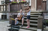 Street entertainment (3)