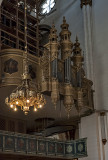 Dome Cathedral, organ renovation too