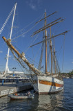 1909 schooner Vega