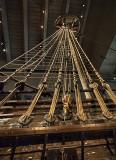 Vasamuseet (4), Vasa rigging