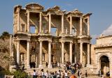 Ephesus, Library of Celsus, Gate of Augustus