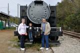 The Florida Railroad Museum