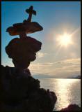 Neo Crete Sculptures 2000AD