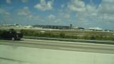 Ft. Lauderdale airport