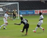 Swansea City v VFB Stuttgart