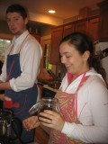 the breakfast chefs