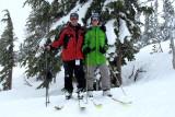 50th BD ski