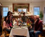 Easter visit to Spokane