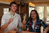 champagne siblings