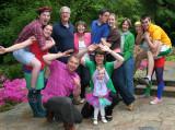 rainbow group II