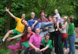 rainbow group III