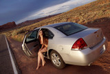 Loreley - On the roads.... Arches national park and elsewere  - (04 and 05  / 2012)