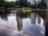Landscape of Reflections
