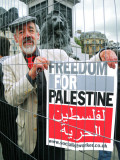 Roger Says: Freedom For Palestine