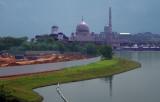 Putrajaya Landscape