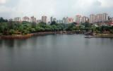 Overview of Putrajaya