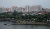 Residential Towers of Putrajaya