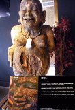 God Semar Sold by National Geographic !!