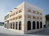 Qatar Architecture