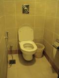 Qatar Toilet