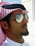 Qatar Reflection