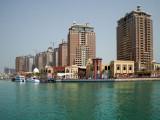 Luxury Residential Towers