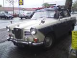 Wolseley Car