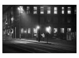 A foggy night 13