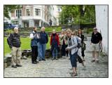 34. Surprised tourists......