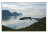 Landscape from Senja 2