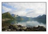 Landscape from Senja 5
