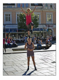 51.Headstand.................(literally)