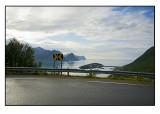 Dangerous road ahead........