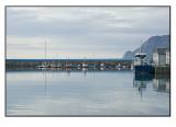 Moored boats 2........