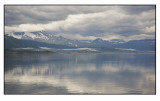 The town Narvik on the other side........