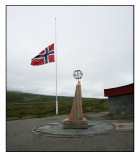Grief at the Arctic circle........