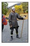 74. Axe-warrior........