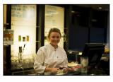 100. Cafè worker..........