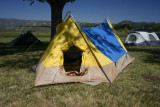 1977 REI Grand Hotel 4 Man ,4Season Tent