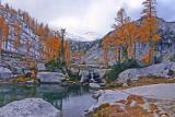 Enchantments of Washington State ( Cascades)