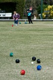 Beyond Blue Bowling Competition
