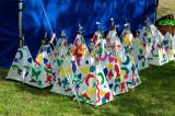 Lanterns ready to go