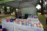 Shimmer Handcrafted Candles & Soaps
