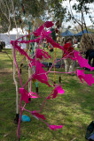 Breast cancer Tribute Tree
