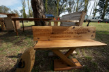 Local woodworker